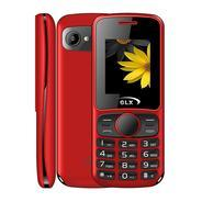 Get GLX W5 Red, 1.8 inch Dual SIM mobile Phone with 950 mAh Battery at Rs 530 | Amazon Offer