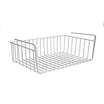 Get Go Hooked Undershelf Basket Large – 16″ at Rs 584 | Amazon Offer