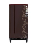 Get Godrej 185 L Direct Cool Single Door Refrigerator (Wine Eternity, RD EDGE 185 CW 2.2) at Rs 1099