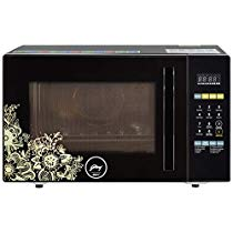 Get Godrej 28 L Convection Microwave Oven (GME 528 CF1 PM, Black) at Rs 9490 | Amazon Offer