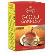 Get Good Morning Premium Tea Carton Pack, 250g at Rs 108 | Amazon Offer