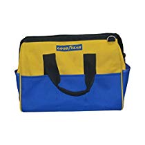 Get Goodyear Metal Universal Tool Bag at Rs 1805 | Amazon Offer