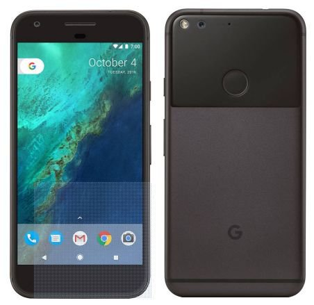 Get Google Pixel XL 128 GB     at Rs 52999 | Amazon Offer