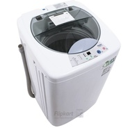 Get Haier 6 kg Fully Automatic Top Load Washing Machine White at Rs 11999 | Flipkart Offer