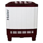 Get Haier XPB65-113S 6.5 kg Washing Machine (White) at Rs 7272 | TataCliq Offer