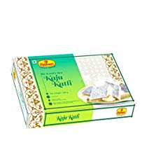 Get Haldirams Kaju Katli 500gm Pack of 1 at Rs 416 | Amazon Offer