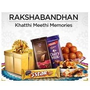 Get Happy Rakhi Traditional Sweets & Dry Fruits Upto 40% OFF | bigbasket Offer
