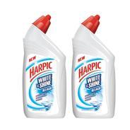 Get Harpic Bleach Regular - 500 ml (Pack of 2) at Rs 133 | Amazon Offer