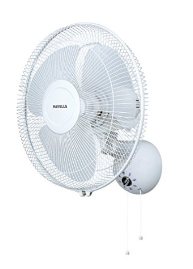 Get Havells Swing D'Zire 400mm Wall Fan      at Rs 1945 | Amazon Offer