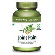 Get HealthViva Pure Herbs Joint Pain, 60 tablet(s) at Rs 300   healthkart Offer