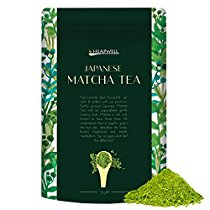 Get Heapwell Japanese Matcha Green Tea Powder – 50 Grams at Rs 629   Amazon Offer