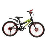 Get Hercules Roadeo Wild Kat 20 T Single Speed BMX Cycle (White, Pink) at Rs 3016 | Flipkart Offer