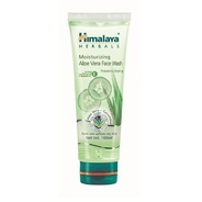 Get Himalaya Moisturizing Aloe Vera Face Wash (100 ml) at Rs 96   Flipkart Offer
