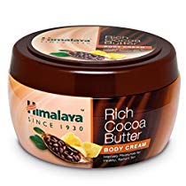 Get Himalaya Rich Cocoa Butter Body Cream, 200ml at Rs 153 | Amazon Offer