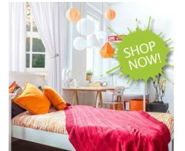 Get Home Elite Home Furnishing Min 50% off   at Rs 249 | Amazon Offer