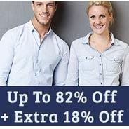 Get Home Shop18 Best Apparel - Fashion Upto 82% OFF + Extra 18% OFF | homeshop18 Offer