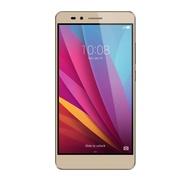 Get Honor 5X Smartphone (Gold, 16 GB) (2 GB RAM) at Rs 7999 | Flipkart Offer