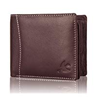 Get HORNBULL Brown Mens Wallet at Rs 499 | Amazon Offer