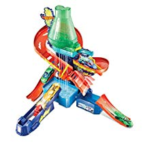 Get Hot Wheels Shifters Color Splash Science Lab Playset, Multi Color at Rs 999 | Amazon Offer