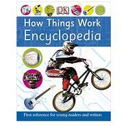 Get How Things Work Encyclopedia (First Reference) Paperback at Rs 287 | Amazon Offer