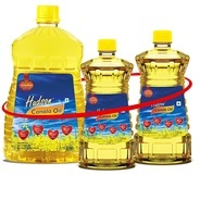 Get Hudson Canola Oil 5L, with 2L Free at Rs 931 | Amazon Offer