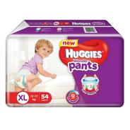 Get Huggies Wonder Pants Extra Large Diapers (54 Count) at Rs 572 | Amazon Offer