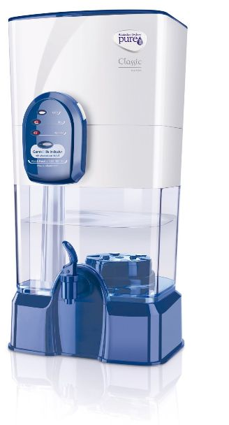 Get HUL Pureit WPWS100 Classic 14-Litre Water Purifier      at Rs 1499 | Amazon Offer