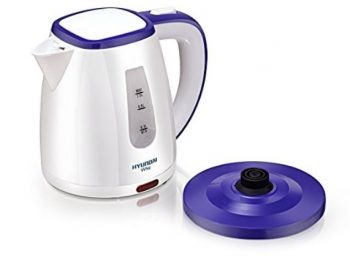 Get Hyundai HKW10C1P Electric Kettle at Rs 850 | Amazon Offer