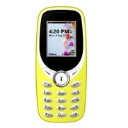 Get I Kall K31 with Flash Light (Yellow) at Rs 599 | Flipkart Offer