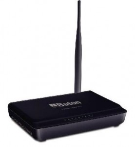 Get iBall 150M Wireless-N Broadband Router      at Rs 599   Amazon Offer