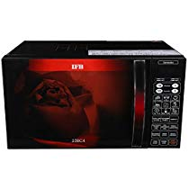 Get IFB 23 L Convection Microwave Oven (23BC4, Black+Floral Design) at Rs 9990 | Amazon Offer