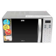 Get IFB 25SC4 25L Convection Microwave Oven (Metallic Silver) at Rs 10199 | TataCliq Offer