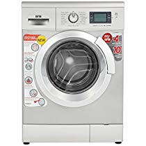 Get IFB 8 kg Fully-Automatic Front Loading Washing Machine at Rs 32190 | Amazon Offer