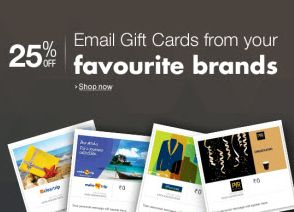 Get .in Email Gift Gift card 10% Cashback upto 150 at Rs 900 | Amazon Offer
