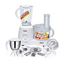 Get Inalsa Fiesta 650-Watt Food Processor at Rs 3679 | Amazon Offer