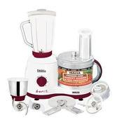 Get Inalsa Fiesta LX 650 W Food Processor (White) at Rs 4614 | TataCliq Offer