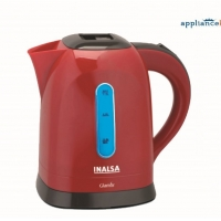 Get Inalsa Glamor PCE 1.5-Litre Cordless Electric Kettle at Rs 668   Amazon Offer