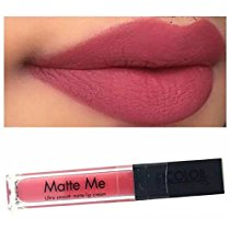 Get INCOLOR Matte Me Ultra Smooth Lip Cream Nude 6 Ml at Rs 254 | Amazon Offer