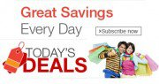 Get  India Lightning Deals – Dt.10th May 2017 | Amazon Offer