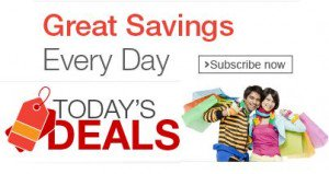 Get  India Lightning Deals – Dt.4th July 2017 | Amazon Offer
