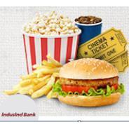 Get Indusind Bank Offer On Legend & Pinnacle Cards | Bookmyshow Offer