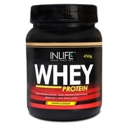 Get INLIFE Whey Protein - 1 lbs at Rs 899 | Zotezo Offer