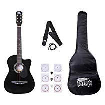 Get Intern Acoustic Guitar at Flat /- at Rs 2099 | Amazon Offer