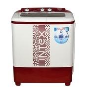 Get Intex 6.2 kg Semi Automatic Top Load Washing Machine Maroon at Rs 5998 | Flipkart Offer