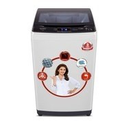 Get Intex 7.5 kg Fully Automatic Top Load Washing Machine Grey at Rs 14999 | Flipkart Offer