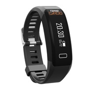 Get Intex Fitrist Cardio Fitness Tracker (Black) at Rs 1299 | Flipkart Offer