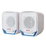 Get Intex IT-314U 2.0 Channel Multimedia Speakers at Rs 297   Amazon Offer