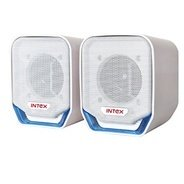Get Intex IT-314U 2.0 Channel Multimedia Speakers at Rs 349 | Amazon Offer