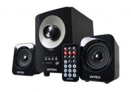 Get Intex IT-850U 2.1 Channel Multimedia Speakers      at Rs 599 | Amazon Offer