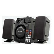 Get Intex IT 881U 2.1 Computer Speaker (Black) at Rs 819 | TataCliq Offer